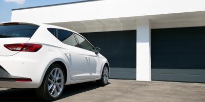 4 Reasons to Invest in an Automatic Garage Door Opener, Cincinnati, Ohio