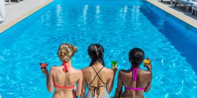 3 Steps to Planning a Pool Installation, Cincinnati, Ohio