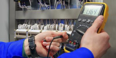 3 Reasons Why Homebuyers Should Hire an Electrician, Old Lyme, Connecticut