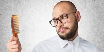 5 Hair Care Tips to Prevent Balding, Honolulu, Hawaii