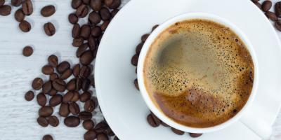 Local Cafe Reveals the Secret to a Good Cup of Coffee, Lakeville, Minnesota