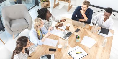 3 Ways to Enhance Employee Productivity, Cincinnati, Ohio