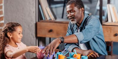 3 Factors That Determine Your Children's Playtime, Berkley, Michigan