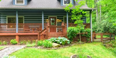 How to Prepare Your Lawn for Fall, Anchorage, Alaska