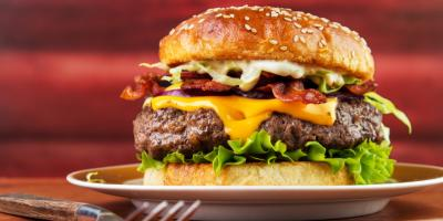 How to Find the Best Burger Joint, Lincoln, Nebraska