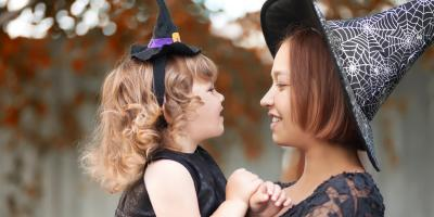 Top 5 Halloween Safety Tips for Families, Koolaupoko, Hawaii