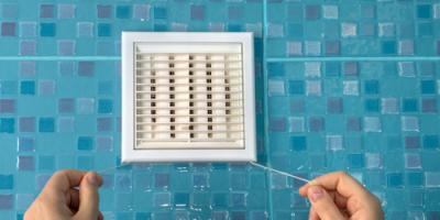 How Professionals Tackle Kitchen & Bathroom Vent Cleaning, Hempstead, New York