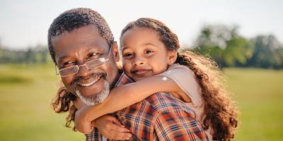 4 Ways to Help Children Understand Alzheimer's, Toms River, New Jersey