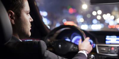 4 Tips for Safe Driving at Night, Hamilton, Ohio