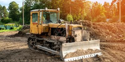 Guide to Land Clearing Equipment in Alaska, Anchorage, Alaska