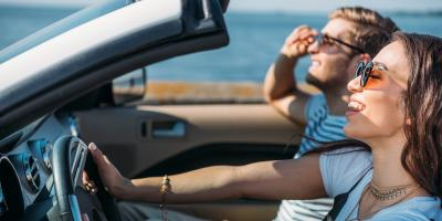 3 Essential Summertime Auto Maintenance Tips, Milford, Connecticut