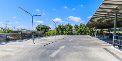 5 Reasons to Repair Your Parking Lot Paving, Rochester, New York