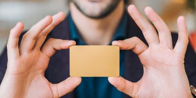 How to Design the Perfect Business Card, Henrietta, New York