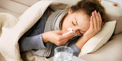 5 Reasons Your Family Needs Flu Vaccines, Clarksville, Maryland