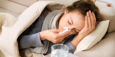 4 Ways to Prevent the Spread of Viruses, Cincinnati, Ohio