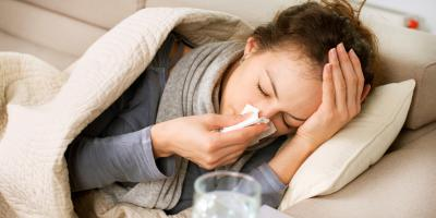 Colds vs. Allergies: Know the Difference Before Heading to the Pharmacy, Waterbury, Connecticut