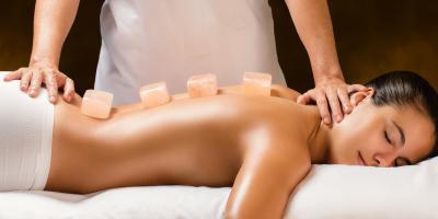 4 Reasons to Get a Himalayan Salt Stone Massage , McKinney, Texas