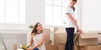 How to Label Boxes That Help Movers, Lexington-Fayette Central, Kentucky