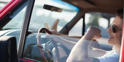 5 Tips for Taking Care of a New Windshield, Rochester, New York