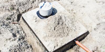 What Benefits Come With a Regular Septic System Filter Cleaning? , Shueyville, Iowa