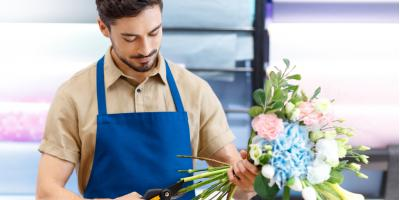 Should I Send Flowers to a Funeral Home?, Canandaigua, New York