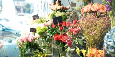 What Flowers Are Easiest to Sell?, Genoa, Michigan
