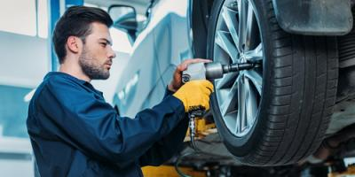 3 Reasons Why Tire Rotation Is Important, Hayward, Wisconsin
