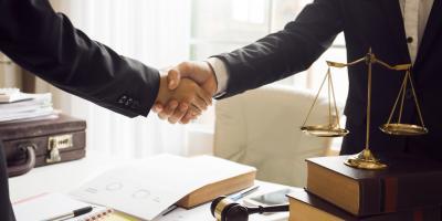 What Is Dissolution Under Ohio Marital Law?, Ashtabula, Ohio