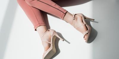 How to Avoid Foot Pain & Injury While Wearing High Heels, Dardenne Prairie, Missouri
