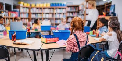 What Fire Safety Maintenance Do Schools Undergo?, Bangor, Wisconsin