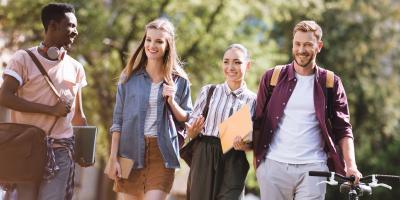 3 Ways College Students Can Prevent Back Pain, Dardenne Prairie, Missouri