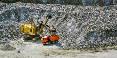 What You Need to Know About Sand & Gravel Delivery, Linesville, Pennsylvania