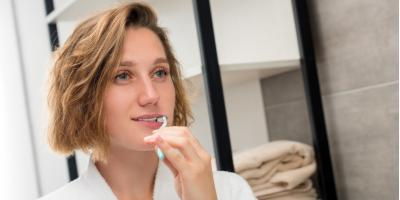 What Are the Causes of Bad Breath?, Kalispell, Montana