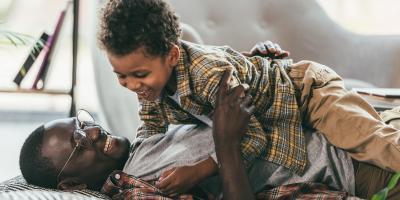 3 Factors That Can Affect a Child Custody Case, New London, Connecticut