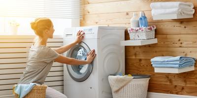 Is Fabric Softener Harmful to Septic Systems?, Greensboro, North Carolina
