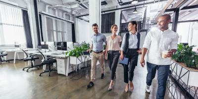 How to Save Energy in Your Office, Honolulu, Hawaii