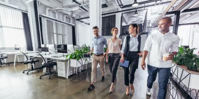 3 Reasons Your Startup Needs Professional Cleaning, New York, New York