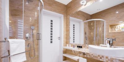 3 Factors to Consider When Purchasing Shower Enclosures, Woodlawn, Ohio