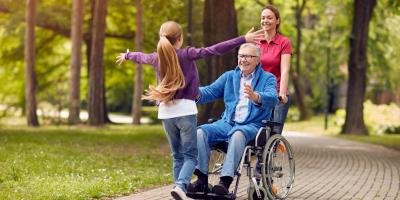 4 Places Handicap Transportation Can Pick Up Your Loved One, Ewa, Hawaii