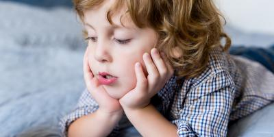 How to Help a Grieving Child Process a Death, Bethel, Ohio