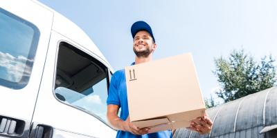 3 Advantages of Using a Local Delivery Service, Kahului, Hawaii