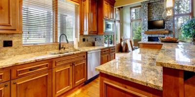3 Tips to Prepare for Kitchen Countertop Installation , Rochester, New York