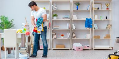 How to Clean Your House Before the Holidays, Honolulu, Hawaii