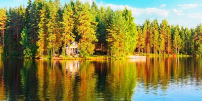 3 Design Necessities of Lakefront Custom Homes, Bigfork, Montana