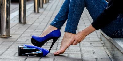 Sore Feet? Get to the Bottom of Your Heel Pain, Dardenne Prairie, Missouri