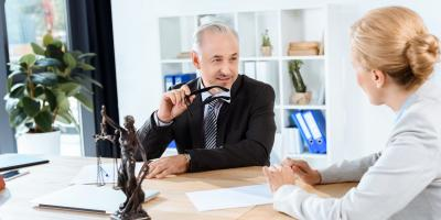 What You Should Know About Working With a Personal Injury Attorney, Hot Springs, Arkansas