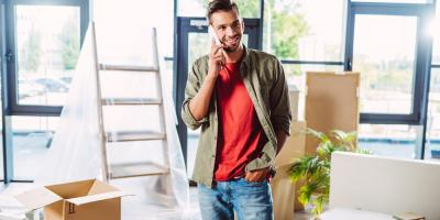 5 Questions to Ask Before Hiring a Moving Company, Lexington-Fayette Central, Kentucky