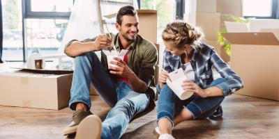 4 Ways to Make Your Apartment Look More Grown-Up, Seattle, Washington