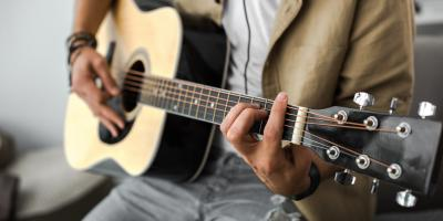 4 Tips for Storing Musical instruments, Wilmington, North Carolina