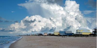 3 Attractions to Enjoy During Your Spring Break Beach Vacation Rental, Gulf Shores, Alabama